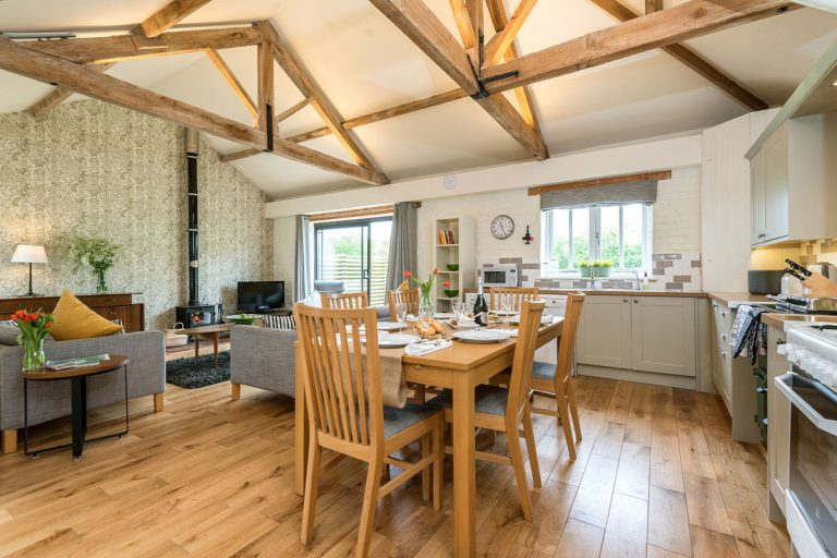 View more information about Cranmer Country Cottages