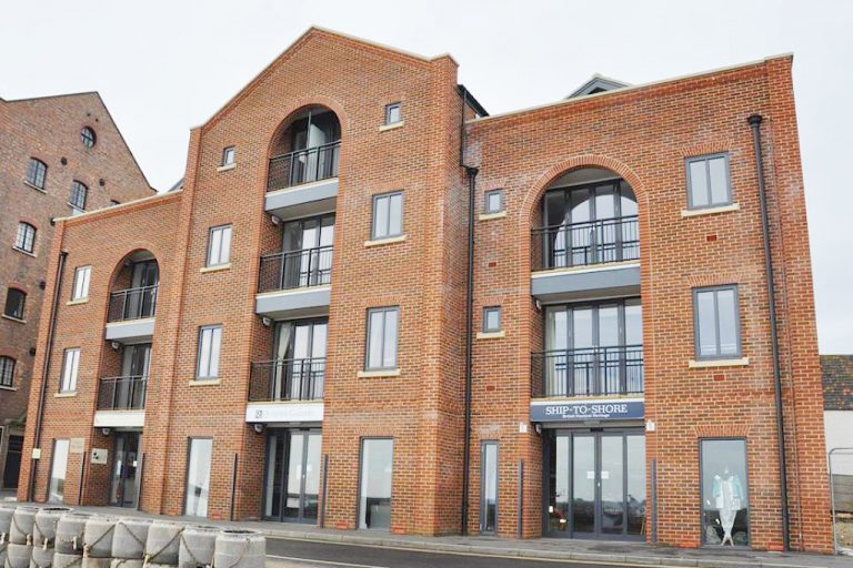 View more information about No.2 Quayside Court