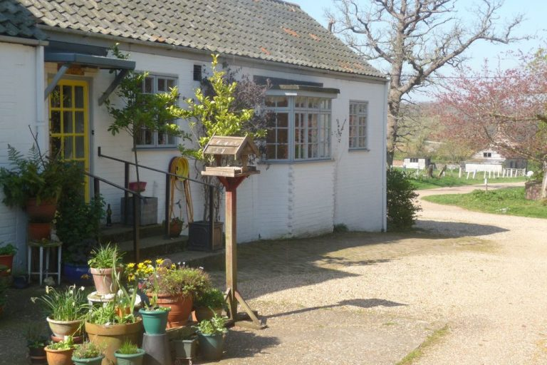 View more information about Canary Cottage