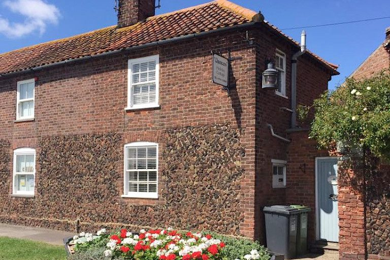 View more information about Chancers Cottage