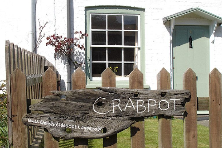 View more information about Crab Pot Cottage
