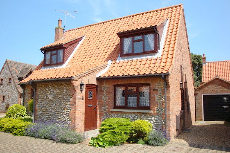 View more information about Gabriel Cottage