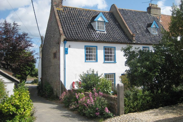 View more information about Jolly Sailor Cottage