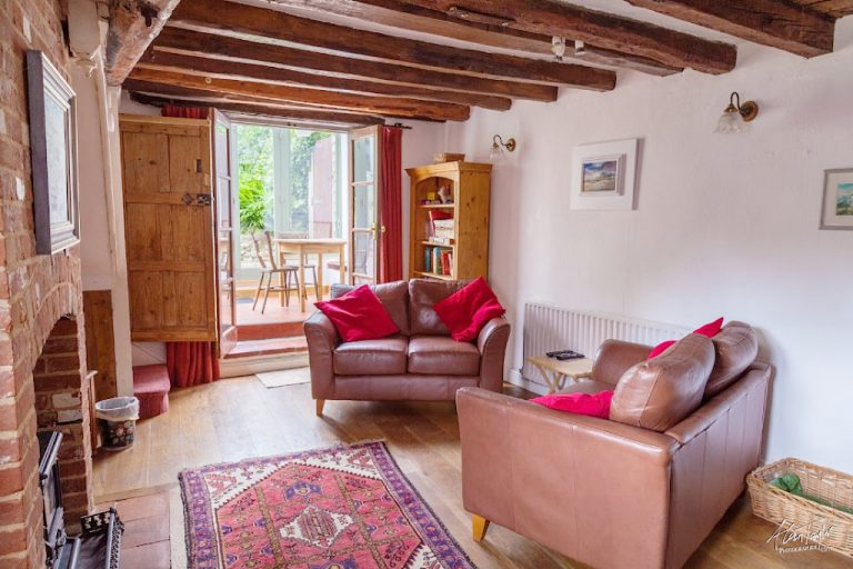 View more information about Skylark Cottage