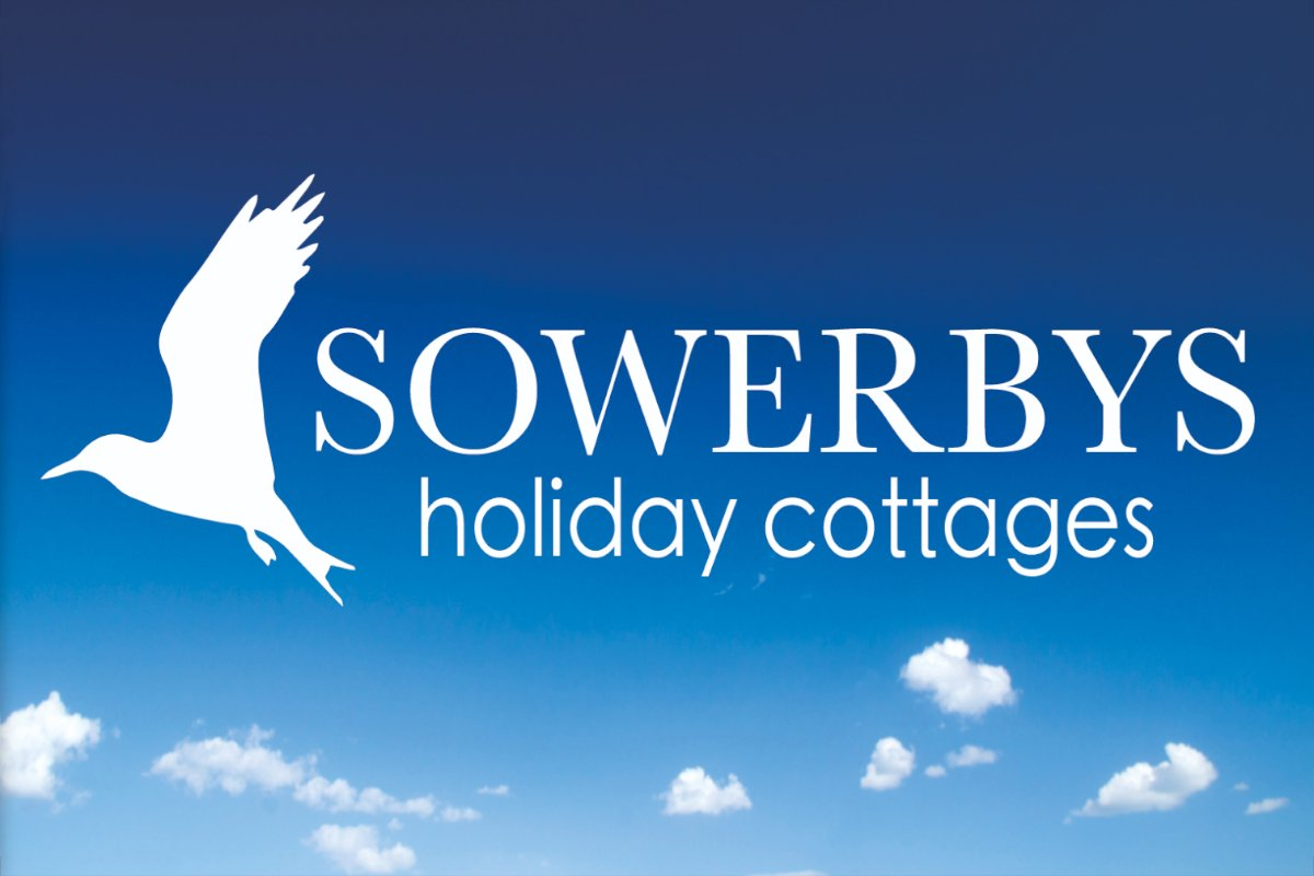 Sowerbys Holiday Cottages Logo.