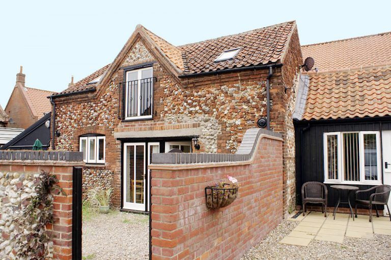 View more information about The Coach House