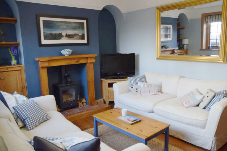 View more information about Coastguard Cottage
