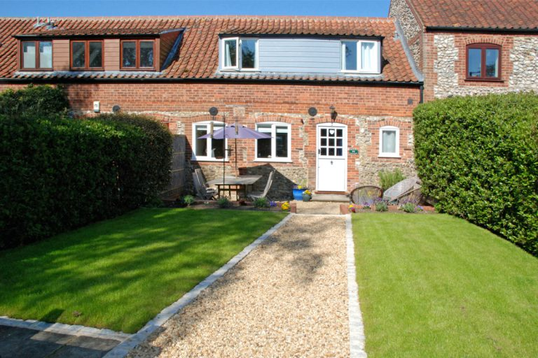View more information about Barley Cottage