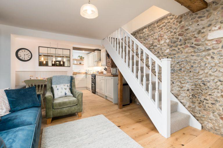 Baileywick Cottage